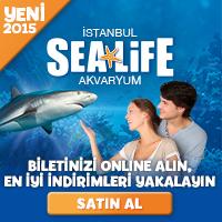 SEA LIFE Istanbul