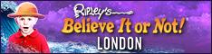 Ripley's Believe It or Not! London