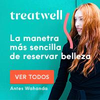 Treatwell Spain