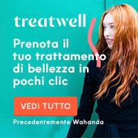 Treatwell Italy