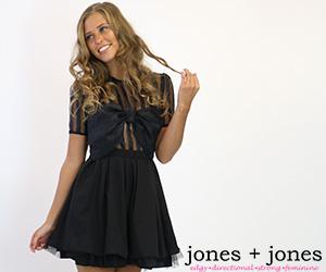 Jones and Jones Fashion
