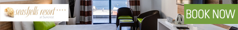 AX Hotels - Seashells Resort At Suncrest