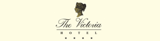 AX Hotels - The Victoria Hotel