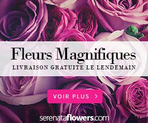 Serenata Flowers FR