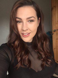 Aisha O'Connor