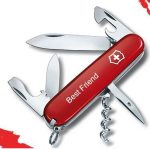 Personalised Swiss Army Knife