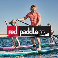 Red Paddle
