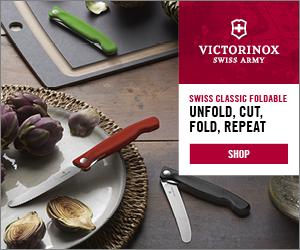 Victorinox Folding 300*250