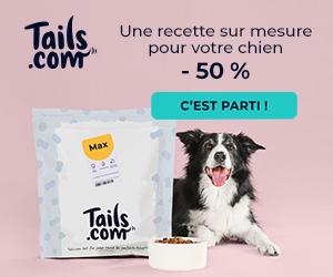 Tails.com FR